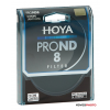 Hoya Pro ND 8 szürke szűrő 82 mm