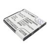 HP6X Akkumulátor 1550 mAh