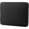 HP 13,3' Spectrum Black Sleeve notebook táska