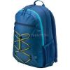 """HP 15,6"""" Active Blue/Yellow Backpack hátizsák (1LU24AA)"""