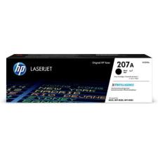 HP 207A W2210A  nyomtatópatron & toner