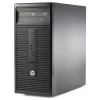 HP 280 G1 MT PENTIUM 32504GB 500GB INTEL DVDRW Keyboard+Mouse Win 10 Home
