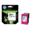 HP 301XL (CH564E) színes festékpatron - eredeti