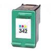 HP 342 (C9361E) szines patron - utángyártott EZ 13ml