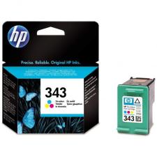 HP 343 (C8766EE) nyomtatópatron & toner