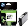 HP 364XL CN684EE fekete (black) eredeti tintapatron