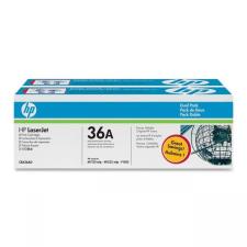 HP 36A CB436AD nyomtatópatron & toner