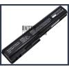 HP 464059-121 6600 mAh 9 cella fekete notebook/laptop akku/akkumulátor utángyártott