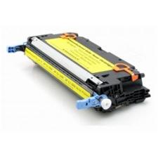 HP 502A (Q6472A) yellow toner - utángyártott nyomtatópatron & toner