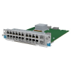 HP 5930 24-port 10GBase-T + 2-port QSFP+ with MacSec