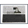HP 646365-211 fekete magyar (HU) laptop/notebook billentyűzet