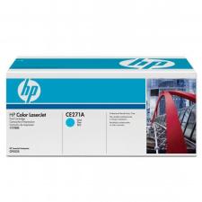 HP 650A (CE271A) nyomtatópatron & toner
