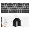 HP 653171-211 gyári új, fekete magyar laptop billentyűzet