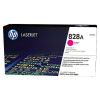 HP 828A magenta eredeti dobegység CF365A | M880Z+| M880Z |