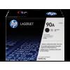 HP 90A fekete toner (CE390A)