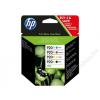 HP C2N92A Tintapatron multipack Officejet 6000, 6500 nyomtatókhoz HP 920xl c+m+y+k
