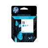 HP C4836AE Tintapatron Business InkJet 1000 sorozat, 2200 nyomtatókhoz, HP 11 kék, 28ml