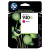 HP C4908AE Tintapatron OfficeJet Pro 8000, 8500 nyomtatókhoz, HP 940xl vörös, 1,4k