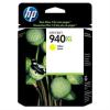 HP C4909AE Tintapatron OfficeJet Pro 8000, 8500 nyomtatókhoz, HP 940xl sárga, 1,4k