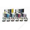 HP C4955A Tintapatron fej és tisztító DesignJet 5000 nyomtatóhoz, HP 81 világos vörös (TJHC4955A)