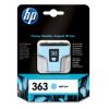 HP C8774EE Tintapatron Photosmart 3210, 3310, D7460 nyomtatókhoz, HP 363 világos kék, 5,5ml