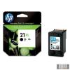 HP C9351CE Tintapatron DeskJet 3920, 3940, D2300 nyomtatókhoz, HP 21xl fekete, 475 oldal