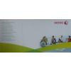 HP C9721A Toner  XEROX /496L95085/
