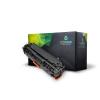 HP,Canon HP CC531A CRG118 CRG318 CRG418 CRG518 CRG718 CRG918 utángyártott Cyan toner 2800 oldal ICONINK