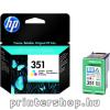 HP CB337EE   No.351