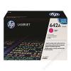 HP CB403A Lézertoner Color LaserJet CP4005N, 4005DN nyomtatókhoz, HP 642 vörös, 7,5k (TOHPCB403A)