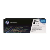 HP CC530A (304A) fekete eredeti toner