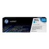HP CC531A Lézertoner ColorLaserJet CM2320fxi, 2320n nyomtatókhoz, HP 304A kék, 2,8k