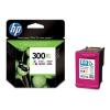 HP CC644EE Tintapatron DeskJet D2560, F4224, F4280 nyomtatókhoz, HP 300xl színes, 440 oldal