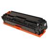HP CF210X (131X) CB540A CE320A CRG-731 fekete utángyártott NN toner