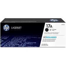 HP CF217A Lézertoner LaserJet M102, M130 nyomtatókhoz, HP 17 fekete, 1,6k nyomtatópatron & toner