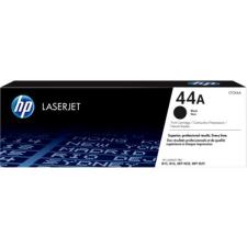 HP CF244A Lézertoner Laserjet Pro M15, M28 nyomtatókhoz, HP 44A fekete, 1k nyomtatópatron & toner