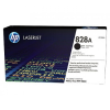 HP CF358A No.828A fekete dobegység (eredeti)