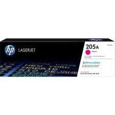 HP CF533A Lézertoner HP Color Laserjet MFP M181fw nyomtatókhoz, HP 205A vörös, 0,9k nyomtatópatron & toner