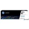 HP CF540A Lézertoner HP ColorLaserJet Pro MFP M280nw, MFP M281fdn, MFP M281fdw nyomtatókhoz, HP 203A fekete 1,4k