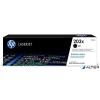 HP CF540X Lézertoner HP ColorLaserJet Pro MFP M280nw, MFP M281fdn, MFP M281fdw nyomtatókhoz, HP 203X fekete 3,2k