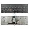HP Compaq 652553-211 HP EliteBook 8760w gyári új magyar billentyűzet