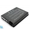 HP Compaq HP Pavilion NX9110 NX9105 NX9100 zv6000 zv5000 Compaq Presario R4000 Series 4400mAh 8 cella laptop akku/akkumulátor utángyártott
