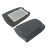 HP Compaq iPaq h5500 akkumulátor 2600mAh, utángyártott
