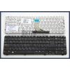 HP Compaq Presario CQ61 series fekete magyar (HU) laptop/notebook billentyűzet