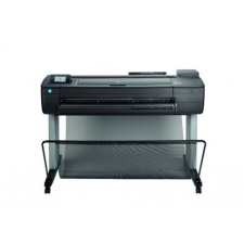 HP DesignJet T730 36-in nyomtató