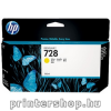 HP F9J65A  130ml No.728