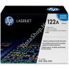 HP HEWLETT PACKARD HP Q3964A (No.122A) DRUM BK fekete (BK-Black) eredeti (gyári, új) dobegység