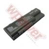 HP HP 395789-001 laptop akku 4400mAh eredeti