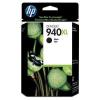 HP HP C4906A No.940XL fekete eredeti tintapatron