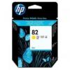 HP HP CH568A No.82 sárga tintapatron (eredeti)